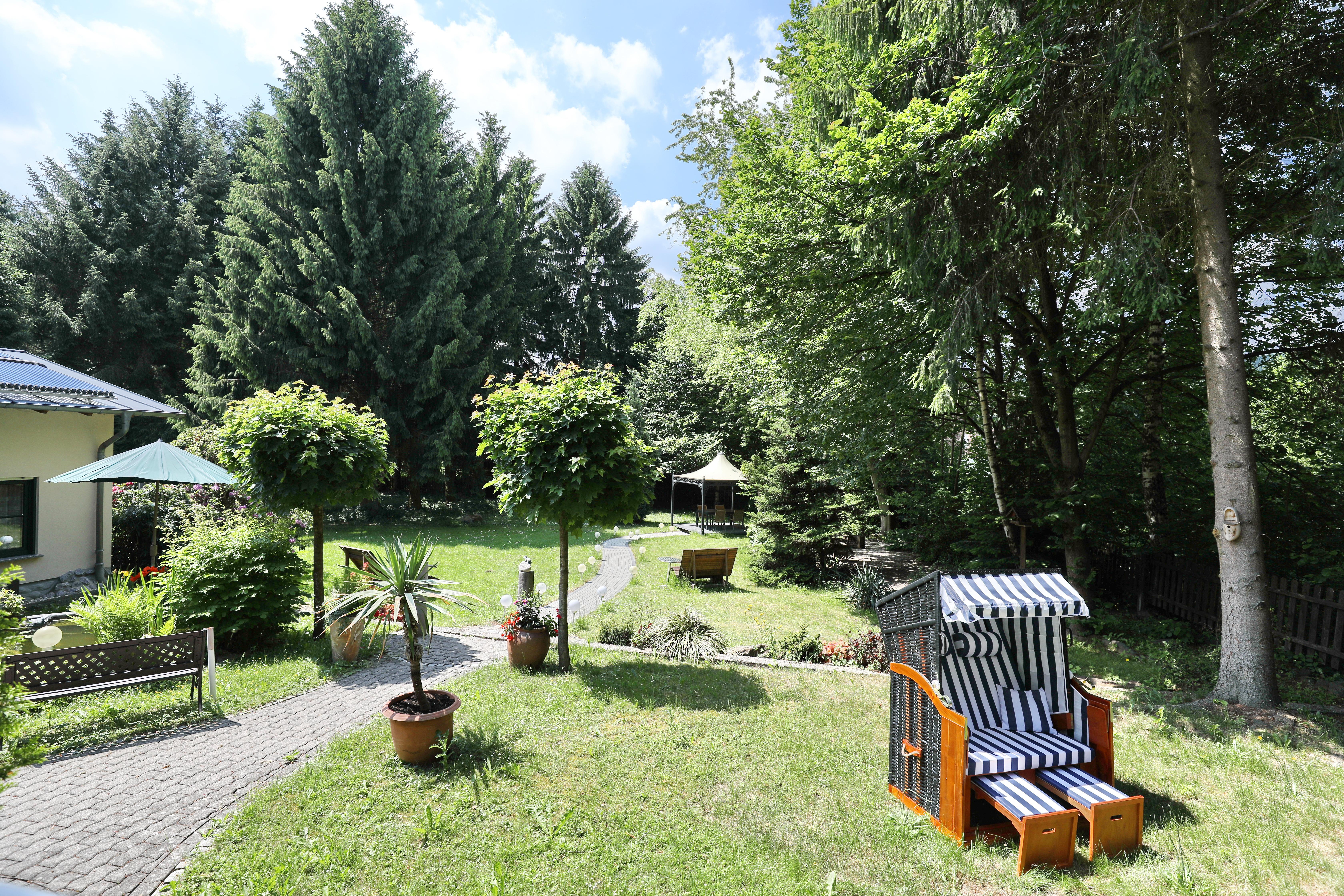 Bezaubernd Garten Terrasse Sammlung Von Und
